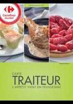 Prospectus Carrefour Market : Catalogue Carrefour Market