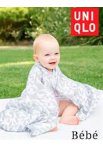 Catalogues et collections Uniqlo : Bebe