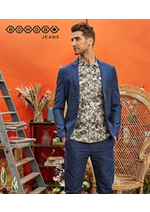 Catalogues et collections Bonobo : Lookbook Homme
