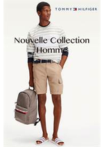 Promos et remises  : Nouvelle Collection Homme