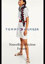 Prospectus Tommy Hilfiger : Nouvelle Collection Femme