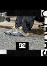 Prospectus DC shoes : The Latest