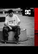 Prospectus DC shoes : Miscellany | Lookbook
