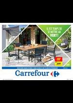 Prospectus Carrefour Express : Il est temps de se mettre au vert