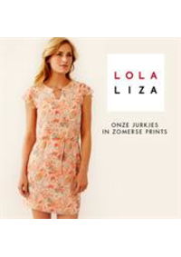 Catalogues et collections Lola & Liza TIENEN : Glamour Collection