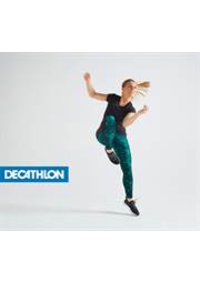 Catalogues et collections DECATHLON ROESELARE : New Women's T-Shirts