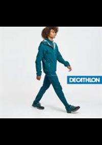 Catalogues et collections DECATHLON ANDERLECHT : New Men's Trends