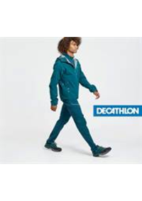 Catalogues et collections DECATHLON ROESELARE : New Men's Trends
