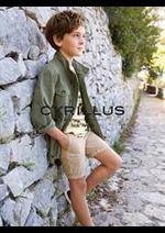 Promos et remises  : Boys Collection