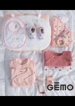 Promos et remises  : Nouveautes Bébé