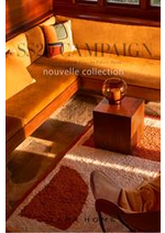 Catalogues et collections ZARA HOME : Nouvelle Collection