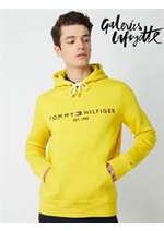Prospectus Galeries Lafayette : Collection Homme