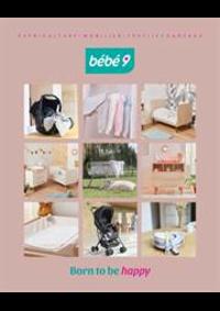 Prospectus bébé 9 AMPHION-LES-BAINS : Born to be happy