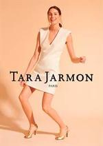 Prospectus Tara Jarmon : Collection Robes