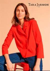 Prospectus Tara Jarmon NEUILLY-SUR-SEINE : Collection Manteaux & Vestes