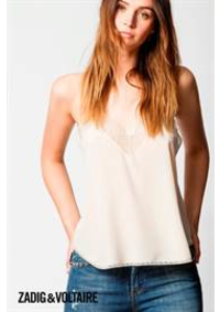 Prospectus Zadig et Voltaire ORLY : Collection Chemises & Tops / Femme
