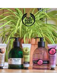 Catalogues et collections The Body Shop Basel Freiestrasse : News