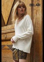 Catalogues et collections Bel Air : Pulls & Gilets Femme