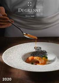 Prospectus Guy Degrenne REIMS 113 Rue Du Vesle : Catalogue 2020
