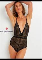 Catalogues et collections RougeGorge Lingerie : Lingerie Sexy