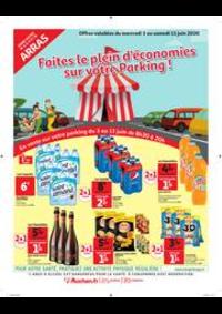 Prospectus Auchan ARRAS : Catalogue Auchan