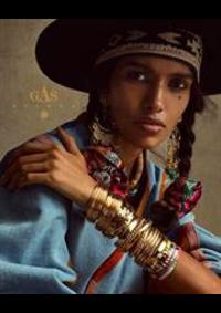 Prospectus Gas bijoux Georges V : Nouveautés Femme