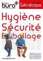 Promos et remises  : Catalogue Hyperburo