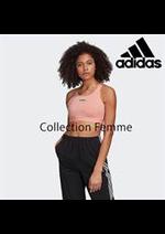 Promos et remises  : Collection Femme