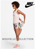 Catalogues et collections Nike : Nouvelle Collection