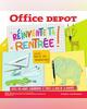 Office DEPOT Paris 2 - Sebastopol