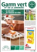 Promos et remises  : Cuisine d'été