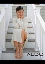 Catalogues et collections Aldo : Nouvelle Collection