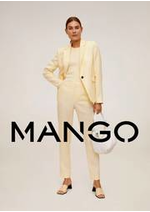 Catalogues et collections MANGO : Büro-Looks