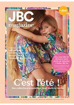 Prospectus JBC : C'est l'ete