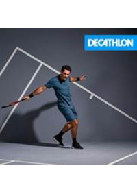 Catalogues et collections DECATHLON CHATELINEAU : Men's Sales
