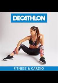 Prospectus DECATHLON NAMUR : Fitness & cardio