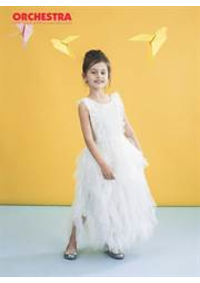 Catalogues et collections Orchestra PREMAMAN - JAMBES : Collection Enfants