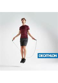 Catalogues et collections DECATHLON CHATELINEAU : Men's Tops