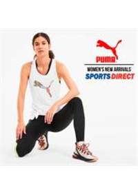 Catalogues et collections Sports Direct ANDERLECHT Westland Shopping Center : New In