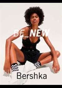 Prospectus Bershka AULNAY SOUS BOIS : Be New