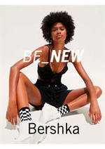Prospectus Bershka : Be New