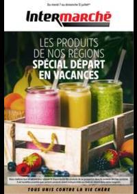 Prospectus Intermarché Super Roubaix - Rue de la Mackellerie : Catalogue Intermarché