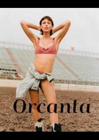 Catalogues et collections Orcanta Thiais : Nouveautés
