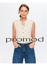 Prospectus Promod Montesson : Chemisiers & Tuniques