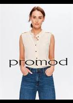 Prospectus Promod : Chemisiers & Tuniques