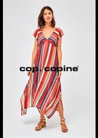 Catalogues et collections Cop Copine Paris 2 : Collection Robes