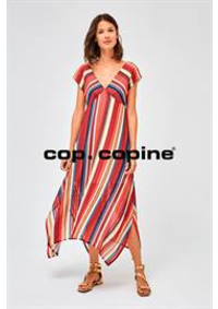 Catalogues et collections Cop Copine BOURGES : Collection Robes