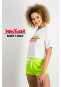 Catalogues et collections NewYorker Le Kremlin Bicètre : Women's New In