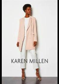 Prospectus Karen Millen - Paris 15ème arrondissement : Collection Vestes & Manteaux