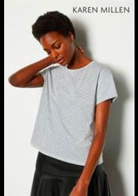 Catalogues et collections Karen Millen - Paris 15ème arrondissement : Collection T-Shirts